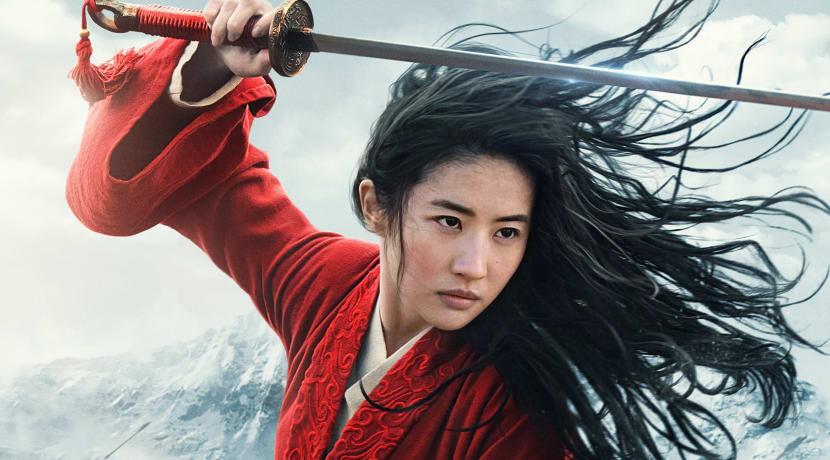 The top ten films hitting the big screen in 2020