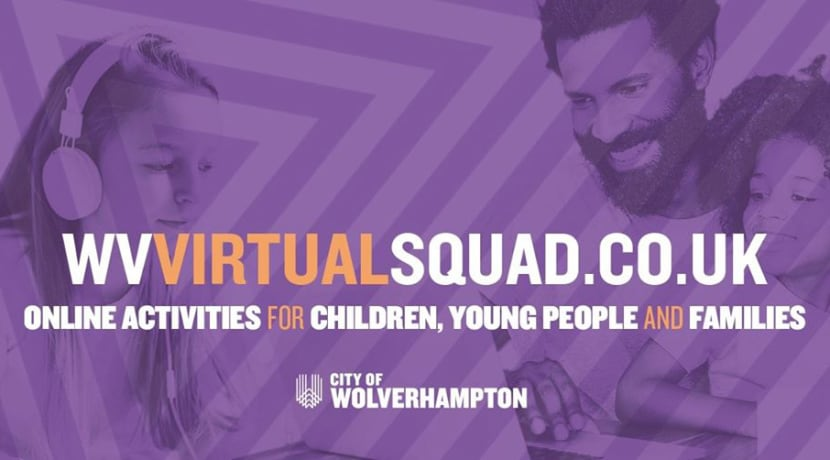 Thousands join WV Virtual Squad to enjoy activities at home