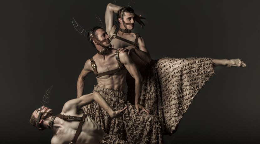 DanceXchange launches Insights Online - a programme of performances, events and more