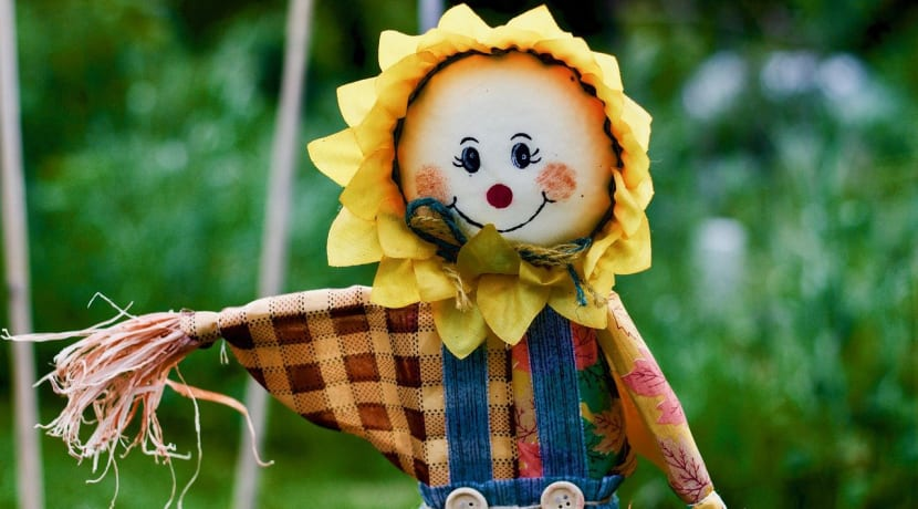 Join The Big Sandwell Scarecrow Festival this half-term