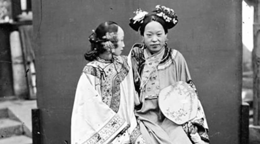 Stunning images of China taken by Victorian photography icon to arrive at Stoke museum