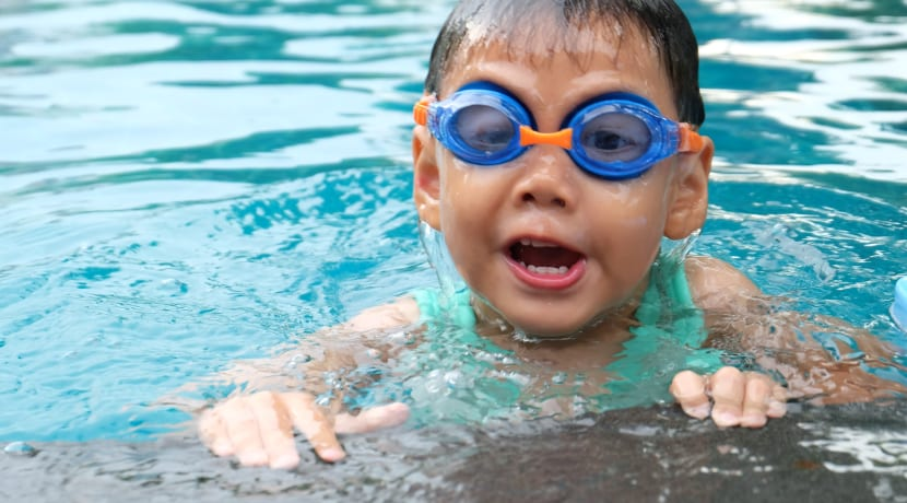 Family splash sessions in Dudley and Halesowen this half term