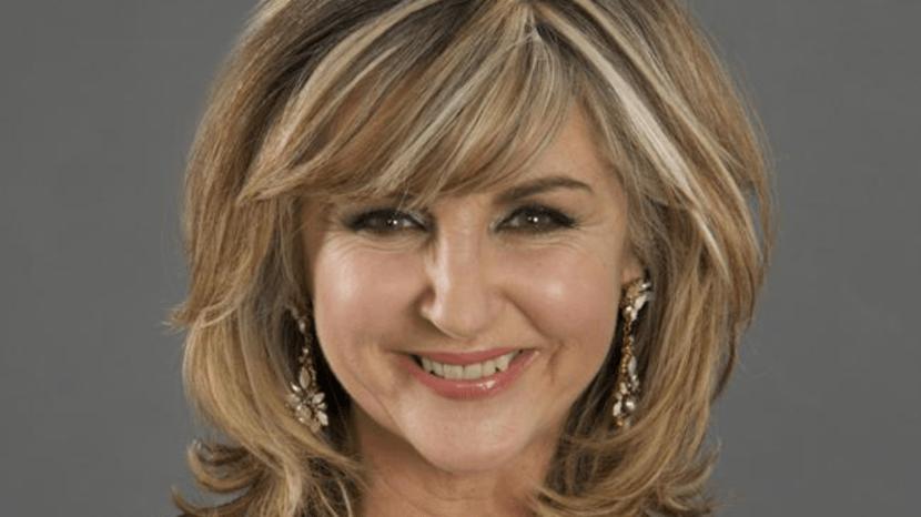Lesley Garrett: A Diva And A Piano