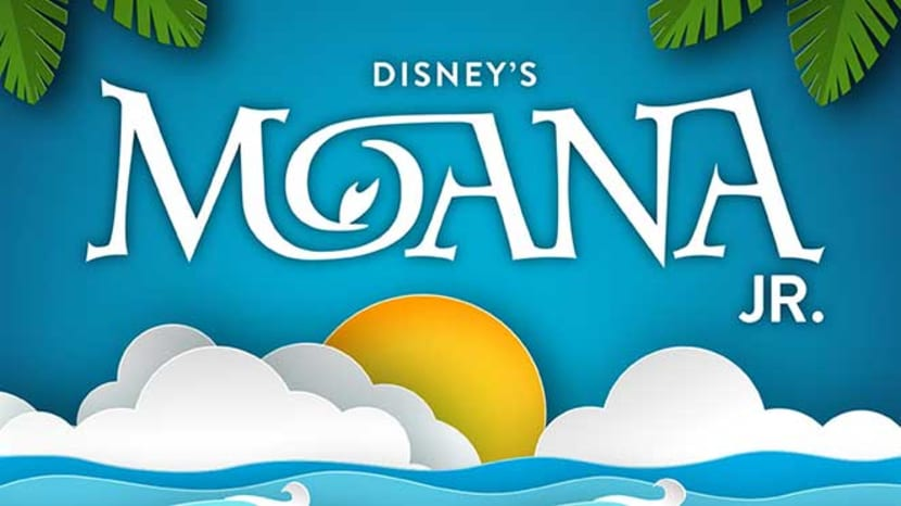 Disney's Moana JR