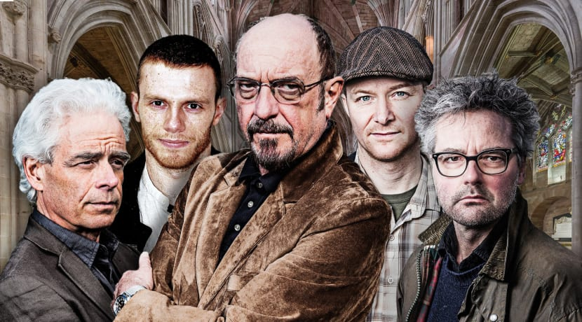 Jethro Tull to perform at Lichfield Cathedral