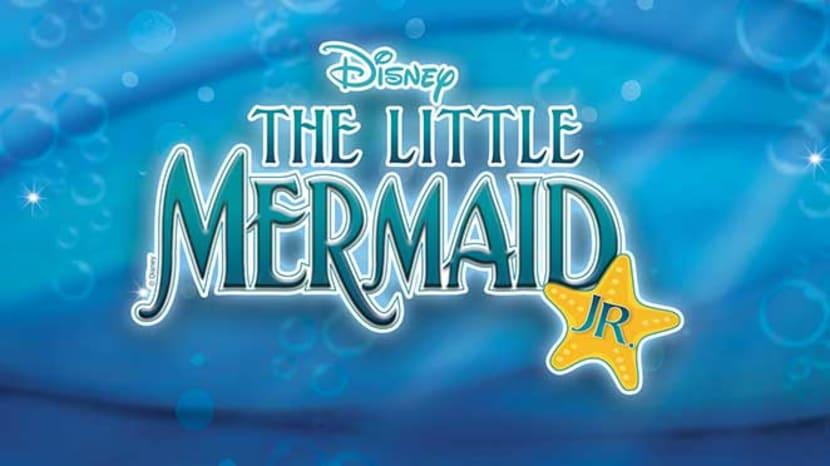 Disney's The Little Mermaid JR.