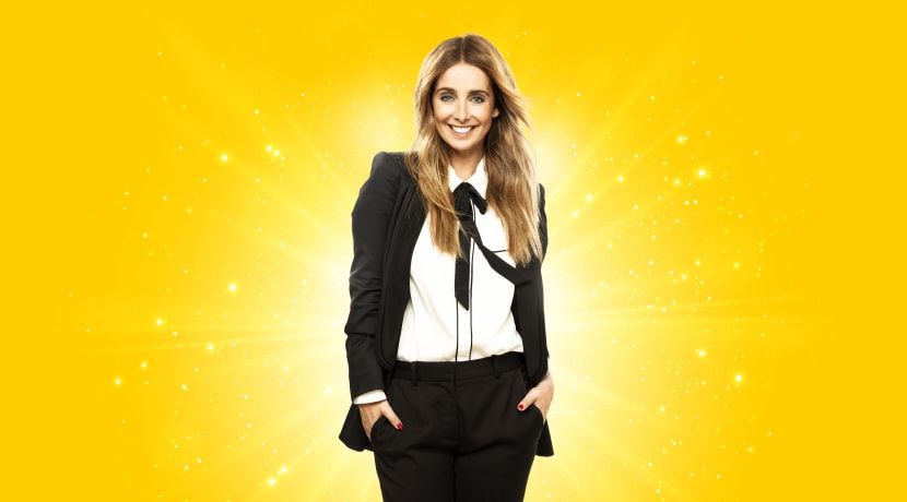 Louise Redknapp reprises role for 9 to 5 The Musical UK tour