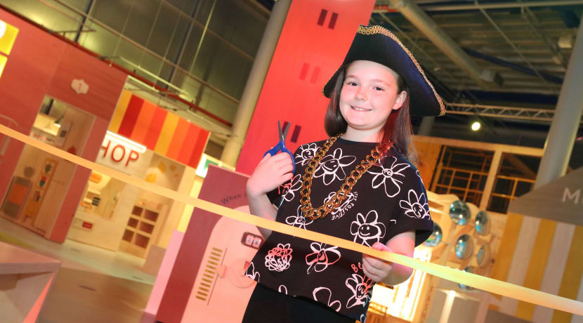 Thinktank Birmingham Science Museum welcomes back visitors