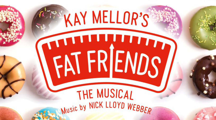 Fat Friends The Musical heads to Theatre Severn