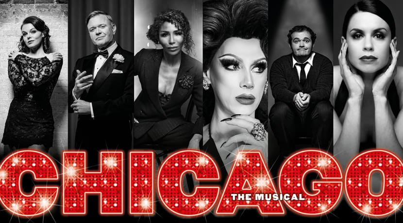 Darren Day completes the cast of Chicago