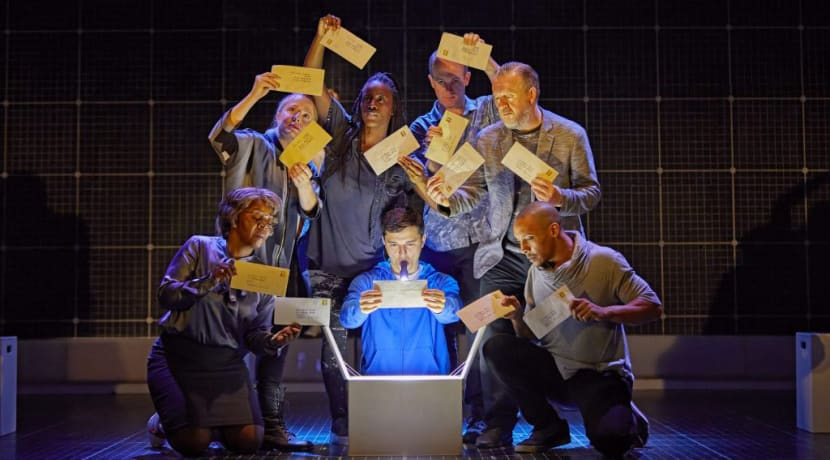 The Curious Incident Of The Dog In The Night Time to return to Birmingham