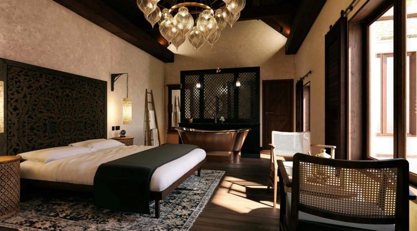 West Midland Safari Park reveal latest overnight accommodation