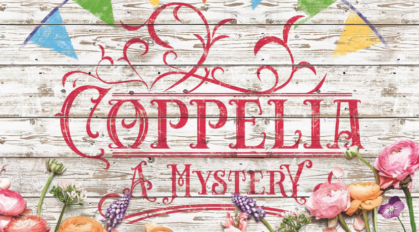New Vic to be transformed for Coppelia this July