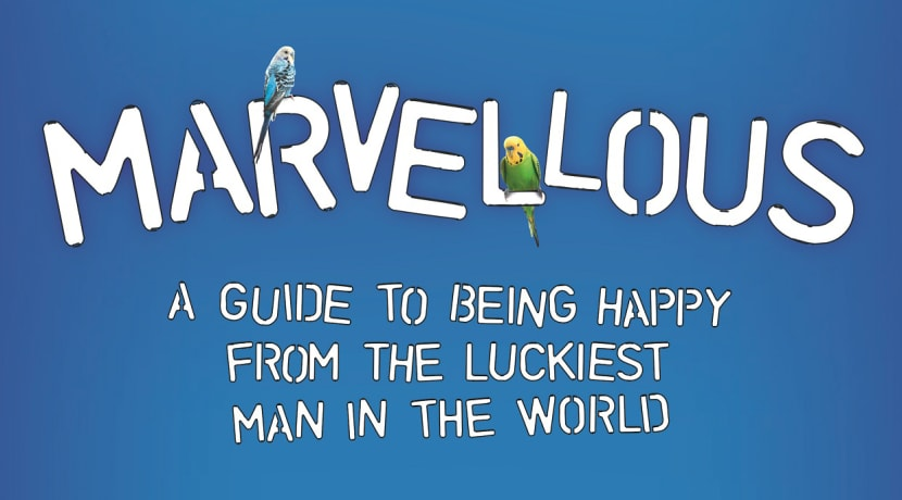 New Vic stages world premiere of local hero's Marvellous story