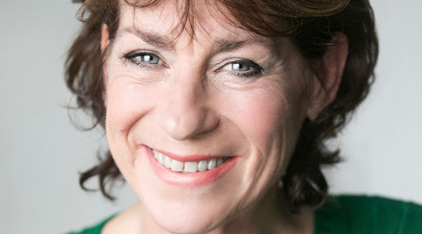 Emmerdale's Deena Payne announced as first cast member of Ladies' Day