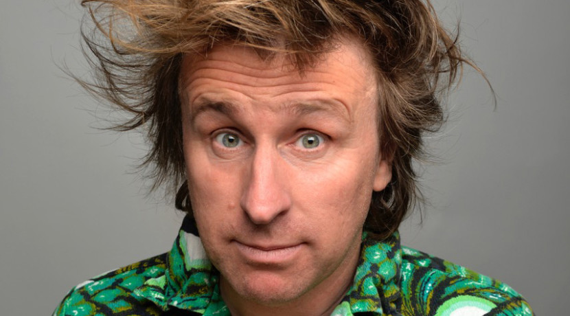 Milton Jones to appear in Halesowen in November