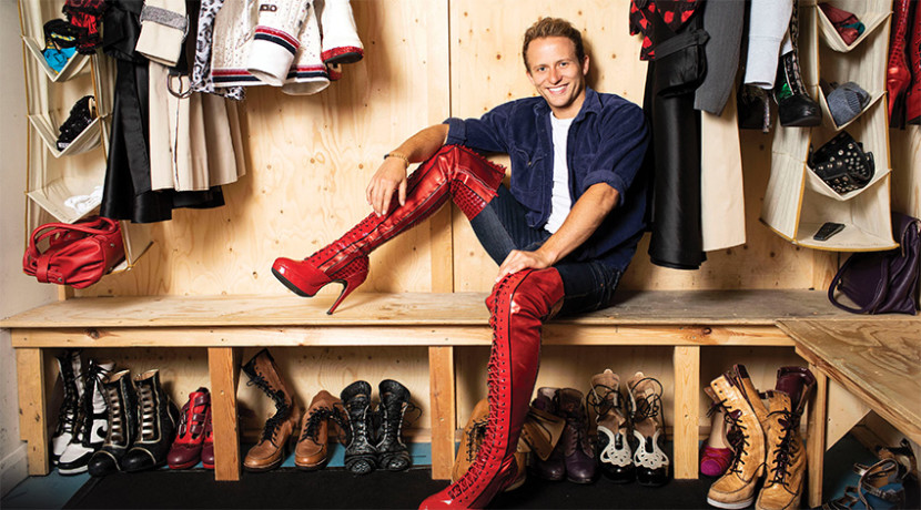 Hit Broadway and West End musical Kinky Boots tours the Midlands