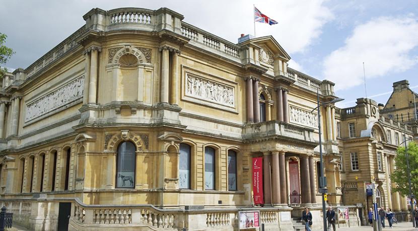 Wolverhampton selected to host prestigious art show