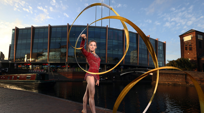 Sport & venue programme announced for the Birmingham 2022 Commonwealth Games