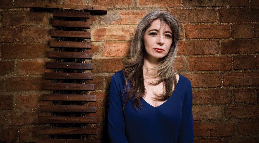 Dame Evelyn Glennie on composing for the RSC's Troilus and Cressida