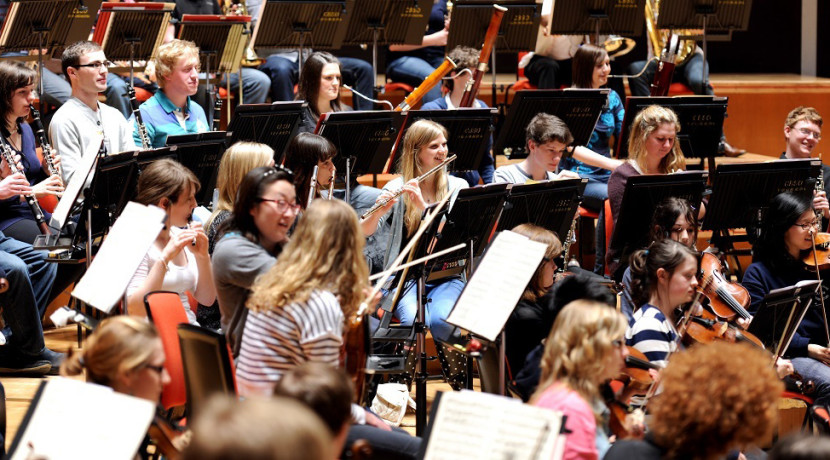 CBSO Youth Orchestra: The Rite of Spring