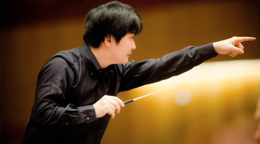 Yamada: Brahms and Schumann