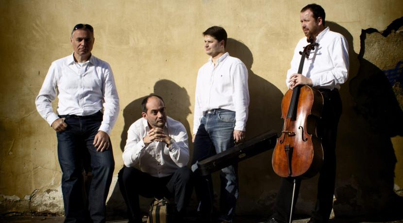 Talich String Quartet