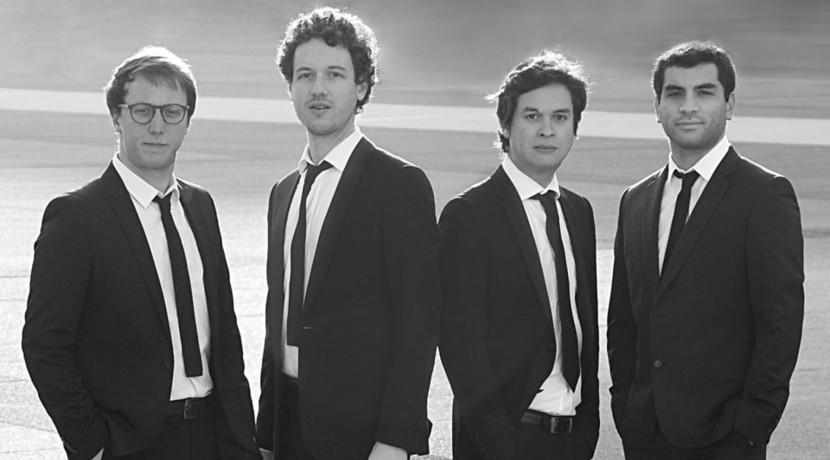 Van Kuijk String Quartet