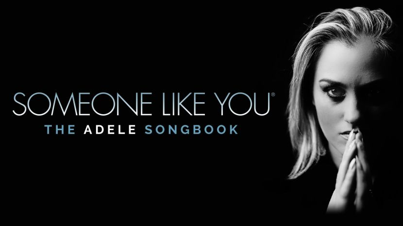 Someone Like You (The Adele Songbook)