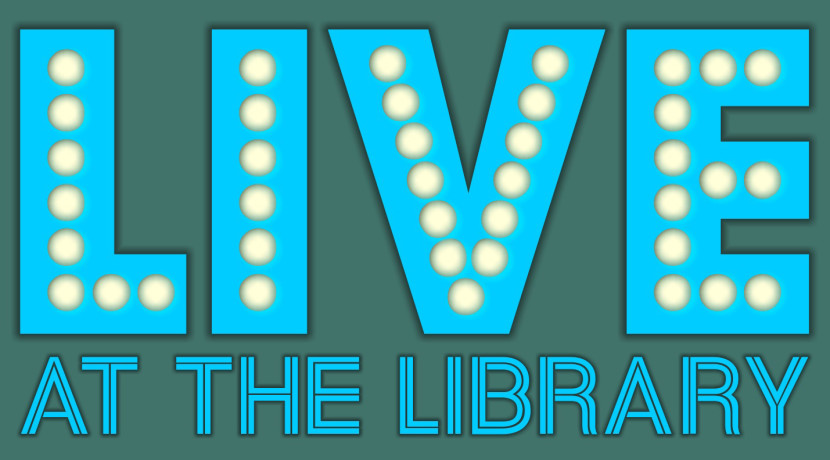 Sandwell Libraries & Archives launch Live at the Library events