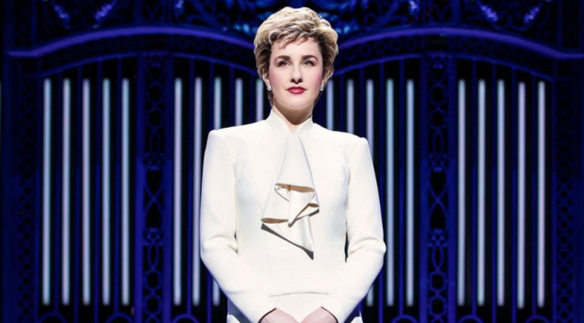Diana The Musical to be streamed on Netflix before Broadway debut