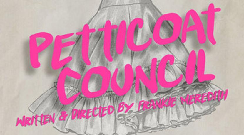 Petticoat Council