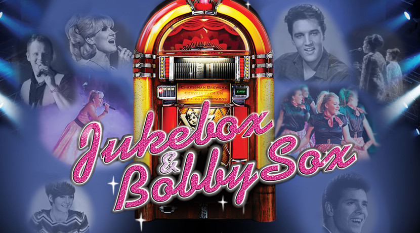 Jukebox and Bobbysox