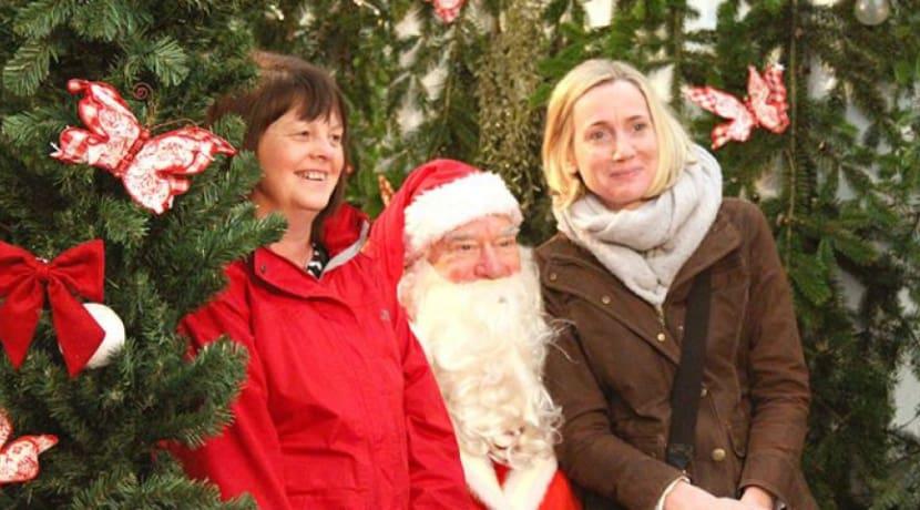 Christmas Frost Fair