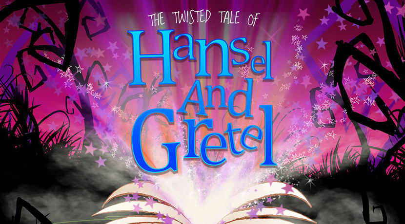 The Twisted Tale of Hansel and Gretel