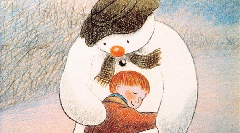 The Snowman with live orchestra - review