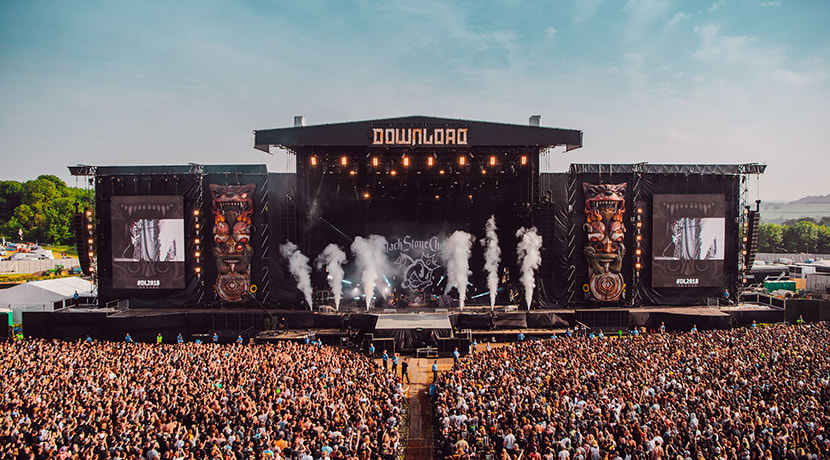 Download Festival have cancelled their 2020 event