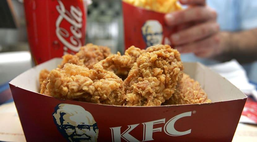 KFC expands reach across Warwickshire