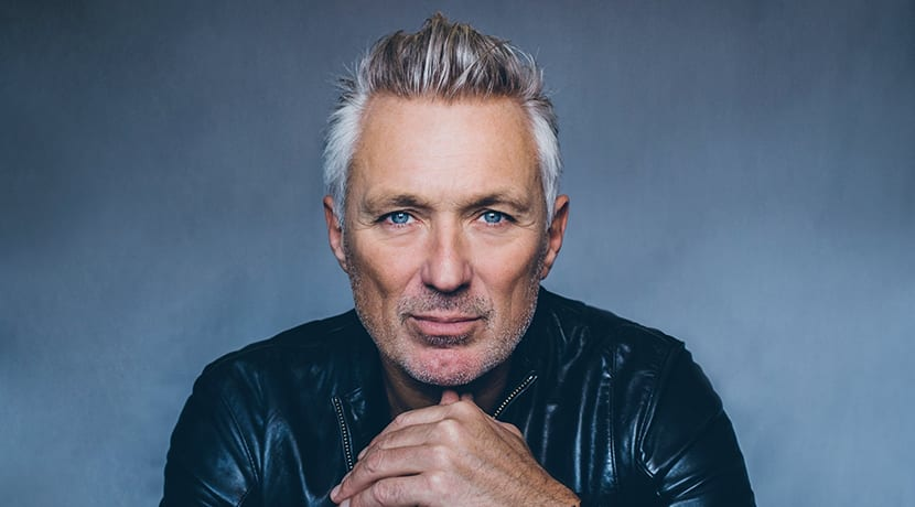 Martin Kemp brings DJ tour to Coventry