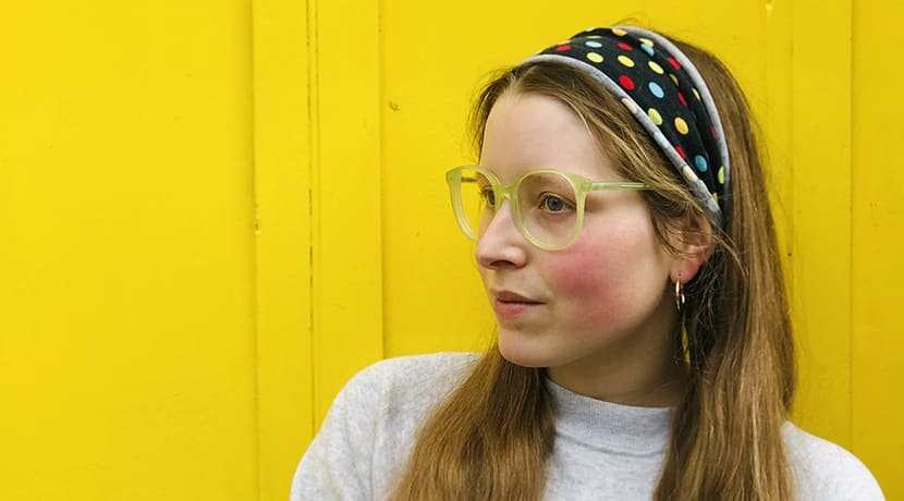 Jessie Cave brings sell-out show to Birmingham Hippodrome