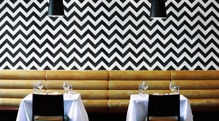 Birmingham restaurant Opus offers chic and contemporary fine dining