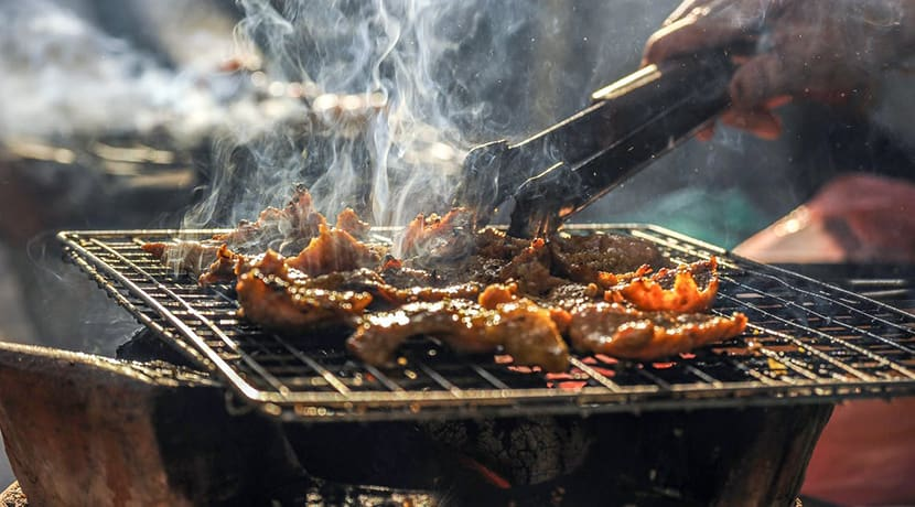 An BBQ and meat festival is coming to Digbeth this weekend