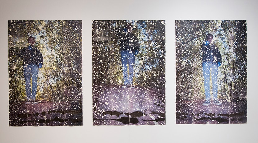 The Learned Protocols of Truth - A Response to ARTIST ROOMS: Anselm Kiefer