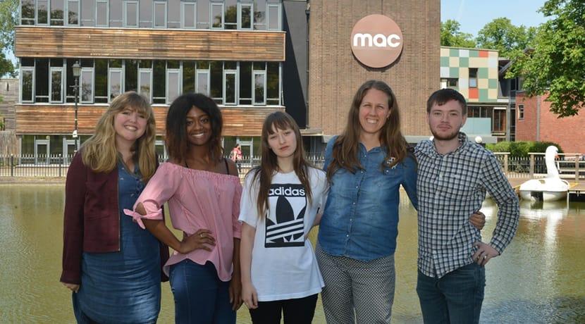 MAC Craft Fellows