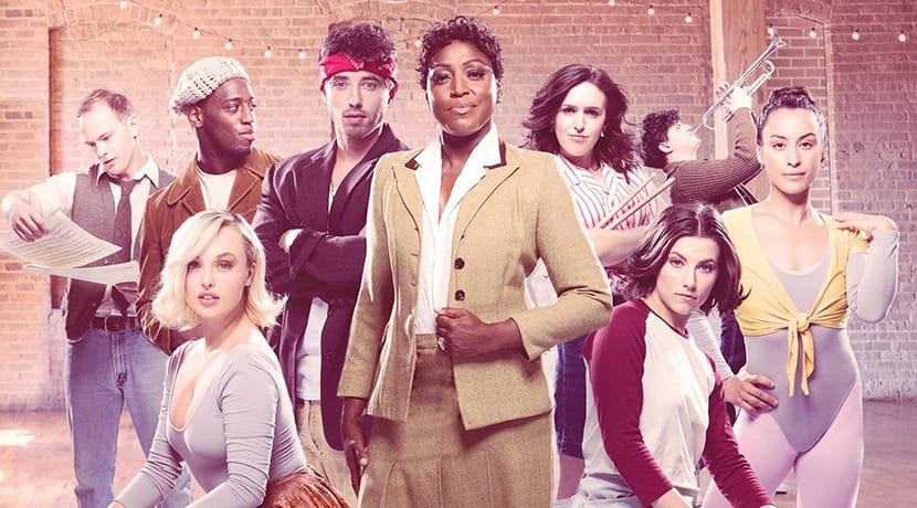 Casting announced for Fame The Musical at Regent Theatre