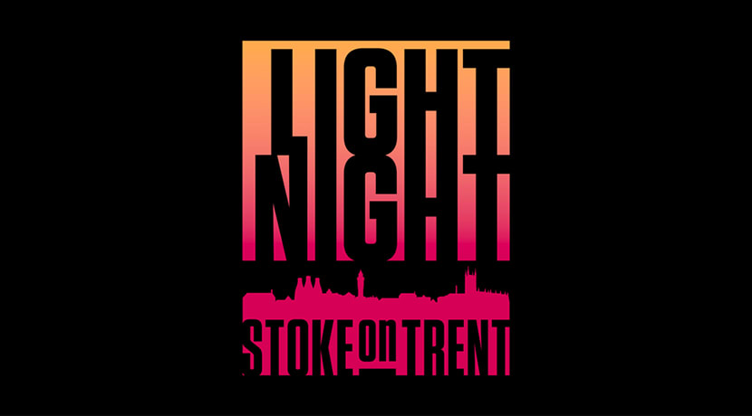 Amazing new event for Stoke in 2019