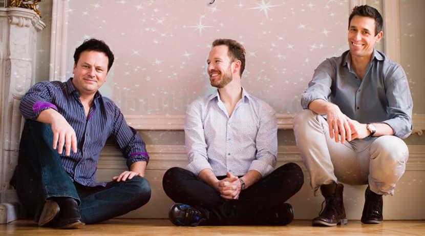 Artix SongStars Showchoir shine alongside chart-toppers at Christmas concert