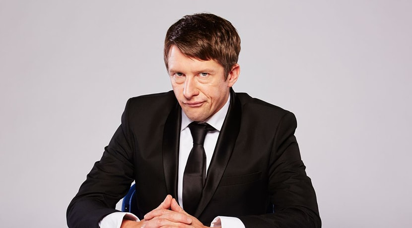 Jonathan Pie - Fake News