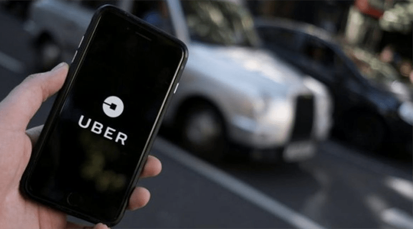 Uber are giving all NHS staff in England free trips this Christmas
