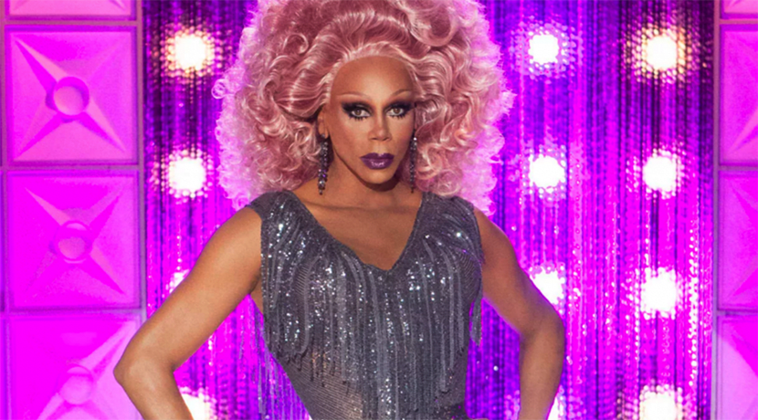 RuPaul's Drag Race is bringing UK version to the BBC